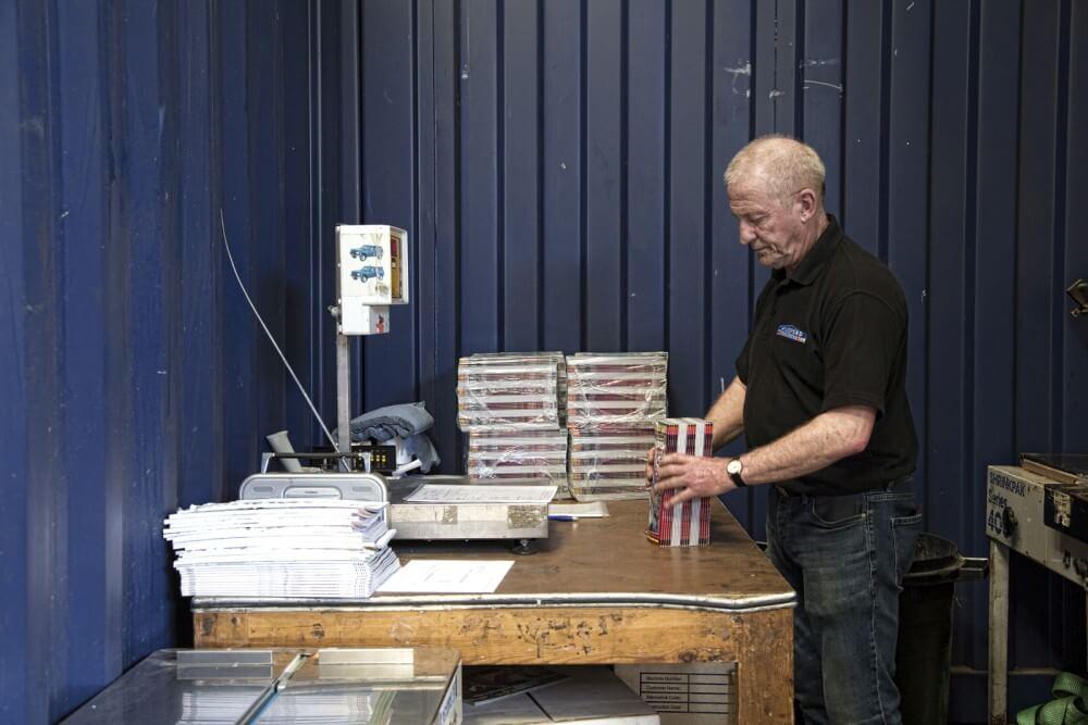 Self Storage Maidstone, Aylesford Storage (3)